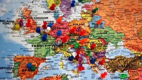 הוצאת אזרחות אירופאית - משרד עו