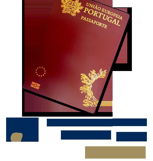 דרכון פורטוגלי - משרד עו