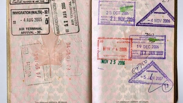 זכאות להוצאת דרכון פורטוגלי