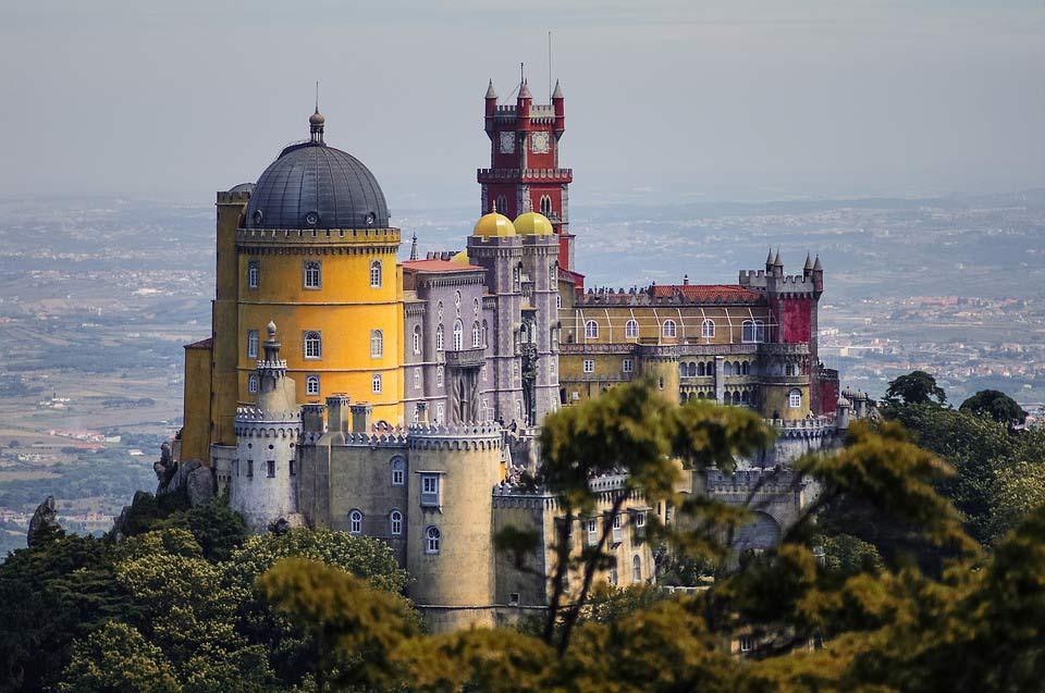 נישואין אזרחיים בפורטוגל